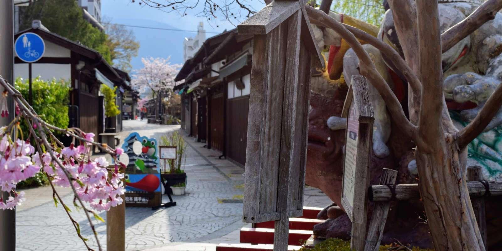 Matsumoto, Tanpopo Studio Art Trip