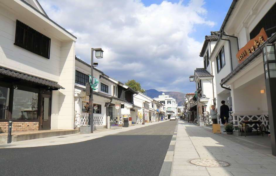 Nakamachi, Matsumoto, Japan