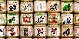 Getting to Know Japanese Sake