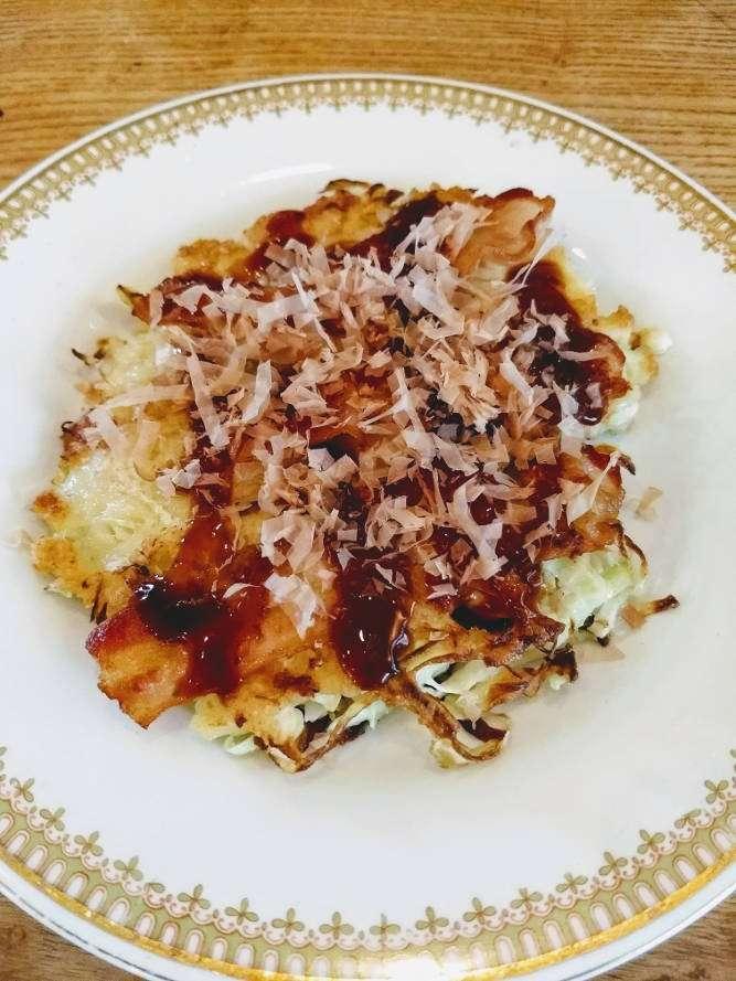 Ojonomiyaki