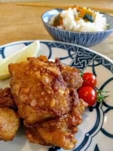 Chicken Kara-Age Recipe