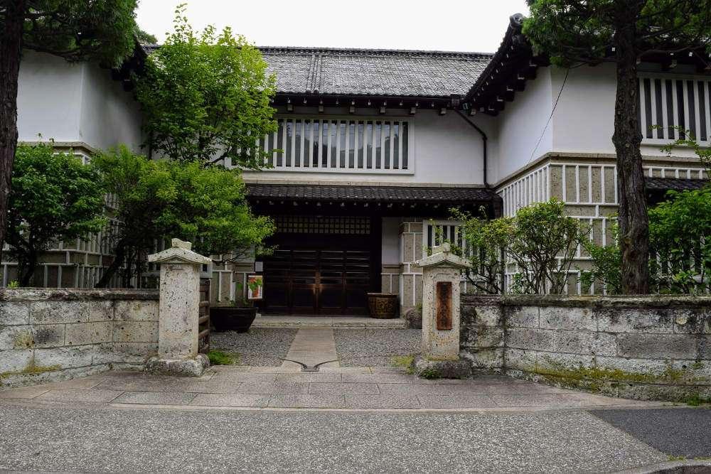 Japan Folk Crafts Musuem