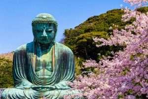 Kamakura Great Budha