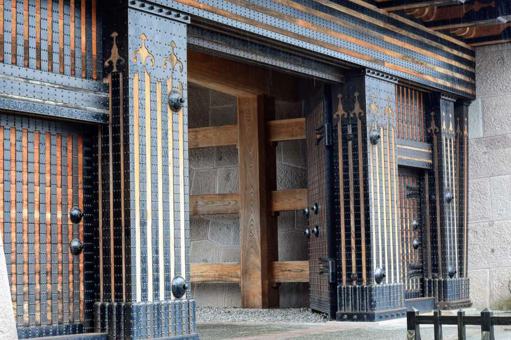 kanazawa-castle