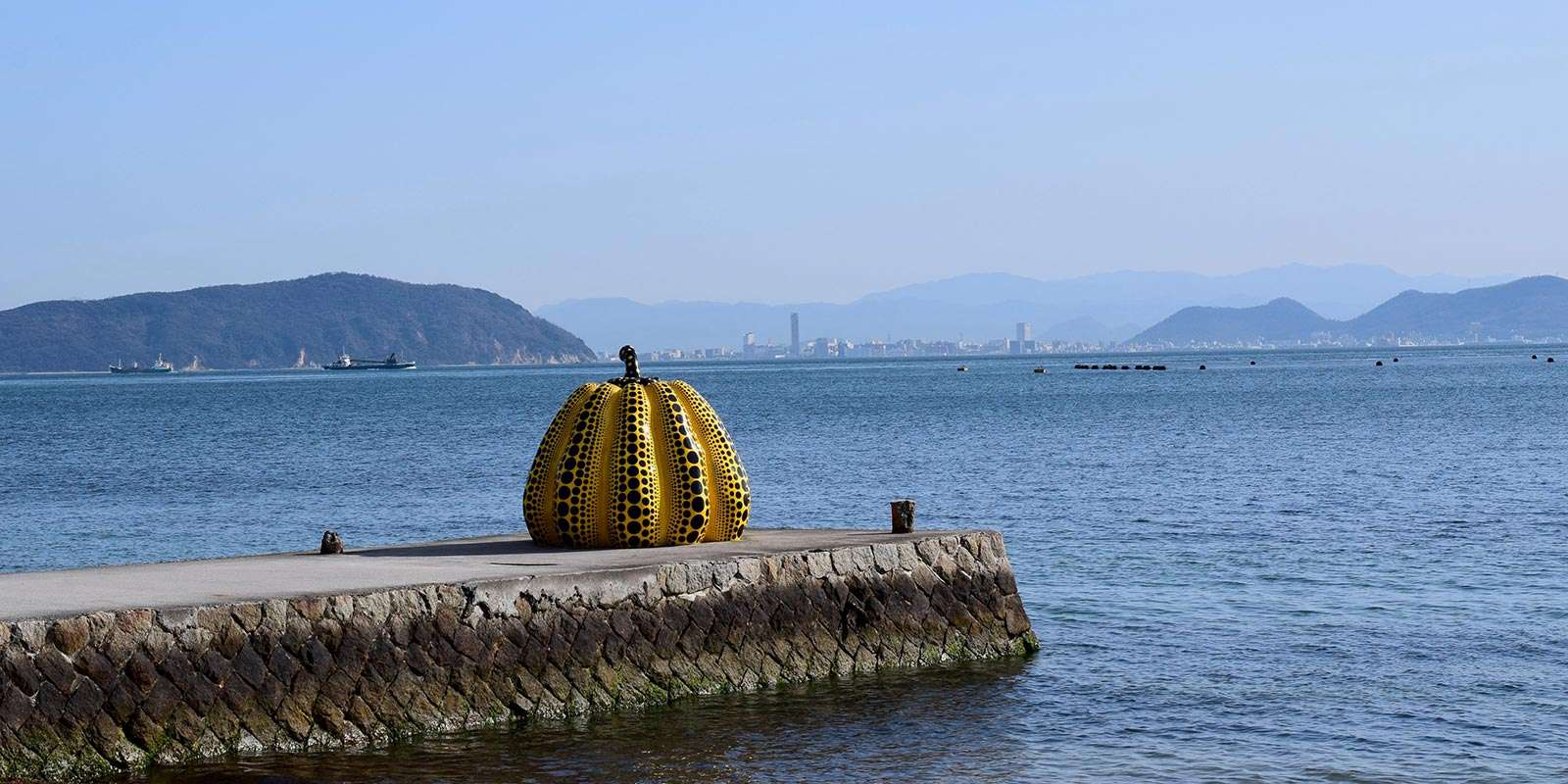 The Art Island, Naoshima