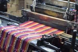 Textiles of Kyushu