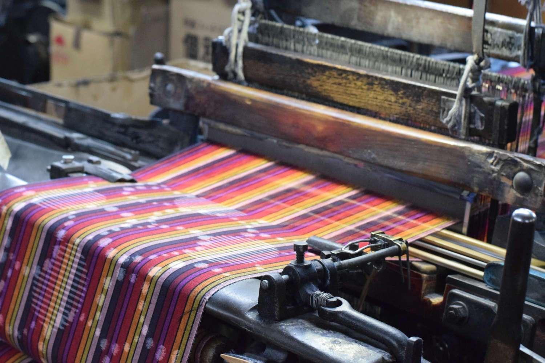 Textiles of Kyushi