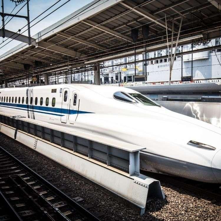 Shinkansen Tanpopo Journeys