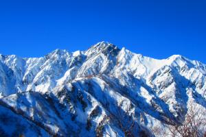 hakuba mountain