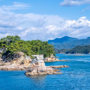 island off nagasaki japan