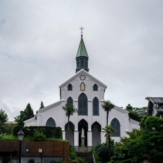 oura church