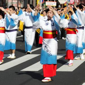 female dancers kyushu