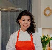 koshiki chef bio