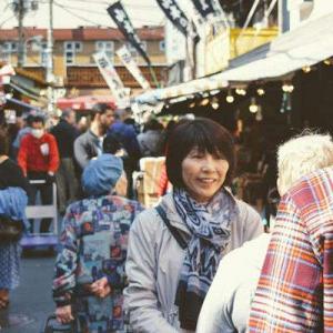 Tuskiji Fish Market Tour