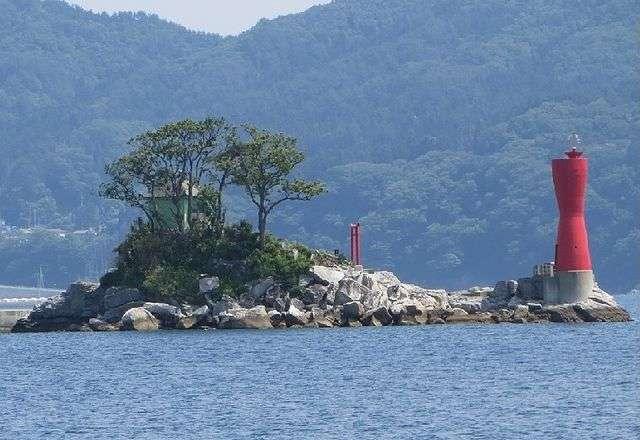 Hourai Island Otsuchi